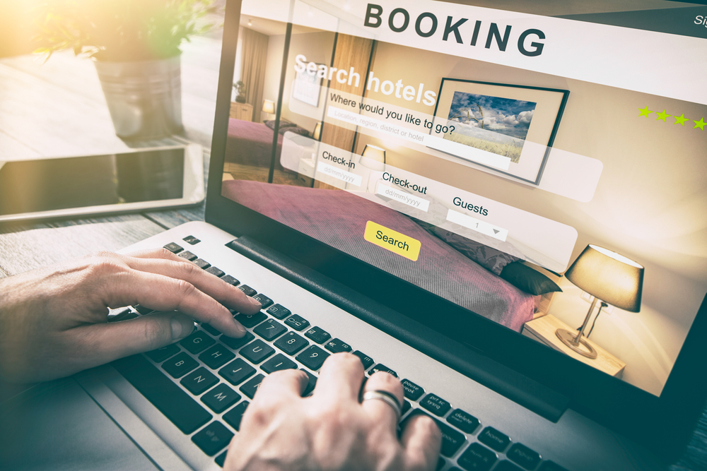 5 things travel websites should test