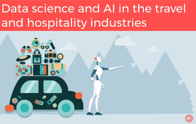 Data science and AI in the travel and hospitality industries .001