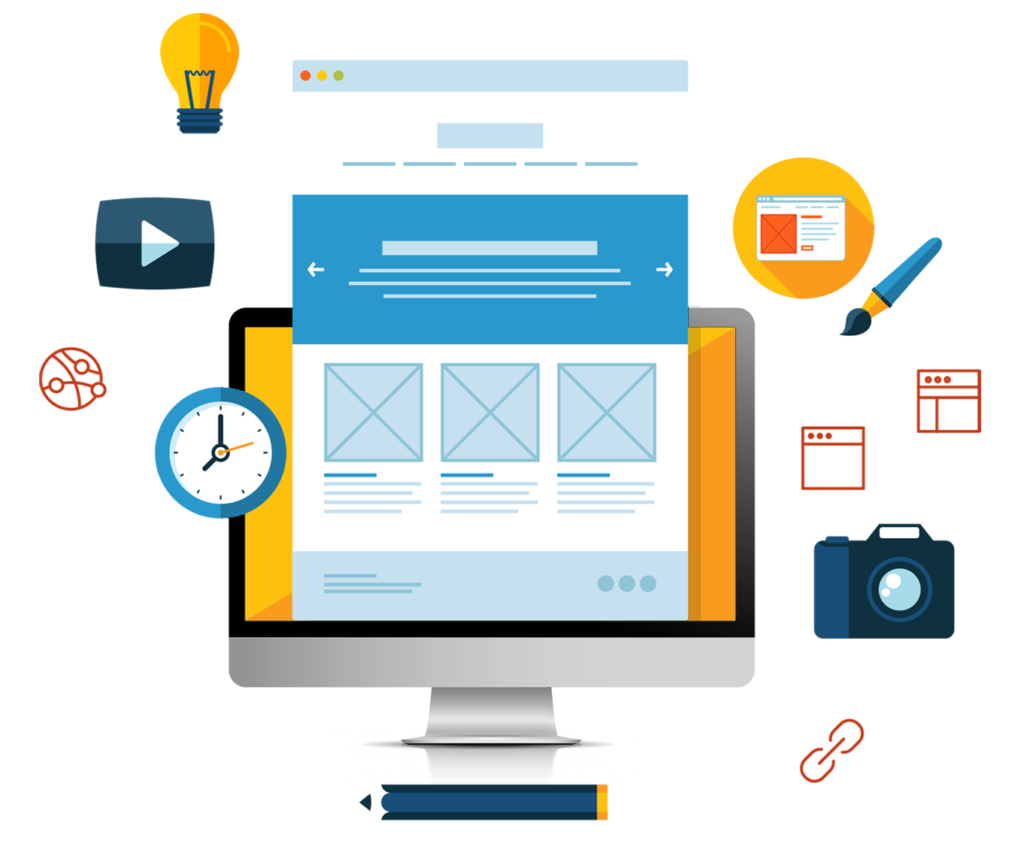 The Future of Website Optimization and UX
