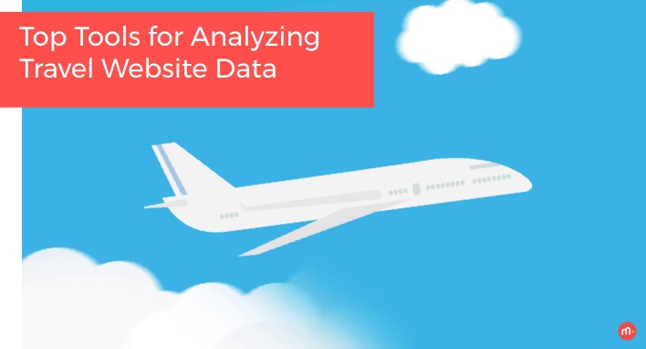 Top Tools for Analyzing Travel Website Data